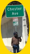 Chester Ave