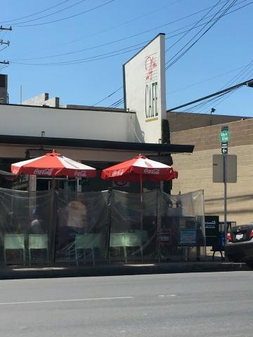 24th Street Cafe - Bakersfield